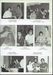 Page 15, 1983 Edition, Greenwich Central High School - Cauldron Yearbook (Greenwich, NY) online yearbook collection
