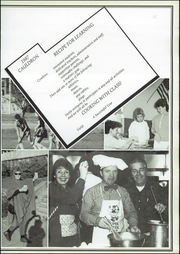 Page 5, 1987 Edition, Greenwich Central High School - Cauldron Yearbook (Greenwich, NY) online yearbook collection