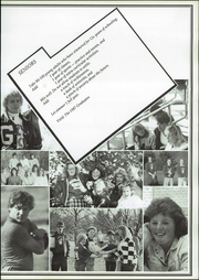 Page 9, 1987 Edition, Greenwich Central High School - Cauldron Yearbook (Greenwich, NY) online yearbook collection