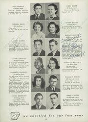 Page 16, 1942 Edition, Madison High School - Madisonian Yearbook (Rochester, NY) online yearbook collection