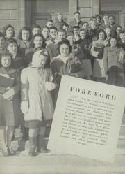 Page 6, 1942 Edition, Madison High School - Madisonian Yearbook (Rochester, NY) online yearbook collection