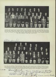Page 11, 1946 Edition, Madison High School - Madisonian Yearbook (Rochester, NY) online yearbook collection