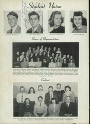 Page 12, 1946 Edition, Madison High School - Madisonian Yearbook (Rochester, NY) online yearbook collection