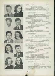 Page 16, 1946 Edition, Madison High School - Madisonian Yearbook (Rochester, NY) online yearbook collection