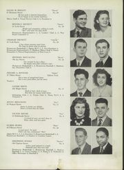 Page 17, 1946 Edition, Madison High School - Madisonian Yearbook (Rochester, NY) online yearbook collection