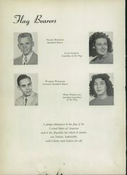 Page 6, 1946 Edition, Madison High School - Madisonian Yearbook (Rochester, NY) online yearbook collection