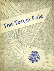 1953 Edition, Hoosic Valley Central High School - Totem Pole Yearbook (Schaghticoke, NY)