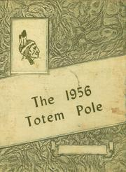 1956 Edition, Hoosic Valley Central High School - Totem Pole Yearbook (Schaghticoke, NY)