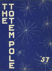 1957 Edition, Hoosic Valley Central High School - Totem Pole Yearbook (Schaghticoke, NY)