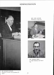Page 12, 1959 Edition, Groton High School - Retrospect Yearbook (Groton, NY) online yearbook collection