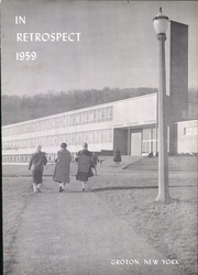 Page 5, 1959 Edition, Groton High School - Retrospect Yearbook (Groton, NY) online yearbook collection