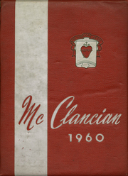 1960 Edition, Monsignor McClancy High School - McClancian Yearbook (East Elmhurst, NY)