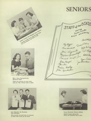 Page 12, 1950 Edition, Syracuse Central High School - Scarlet Yearbook (Syracuse, NY) online yearbook collection