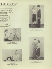 Page 15, 1950 Edition, Syracuse Central High School - Scarlet Yearbook (Syracuse, NY) online yearbook collection