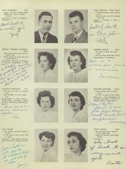 Page 17, 1950 Edition, Syracuse Central High School - Scarlet Yearbook (Syracuse, NY) online yearbook collection