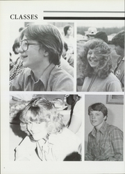 Page 10, 1983 Edition, Sandy Creek High School - Spade Yearbook (Sandy Creek, NY) online yearbook collection