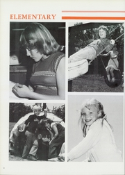 Page 12, 1983 Edition, Sandy Creek High School - Spade Yearbook (Sandy Creek, NY) online yearbook collection