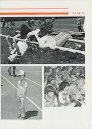 Page 13, 1983 Edition, Sandy Creek High School - Spade Yearbook (Sandy Creek, NY) online yearbook collection