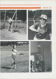 Page 17, 1983 Edition, Sandy Creek High School - Spade Yearbook (Sandy Creek, NY) online yearbook collection