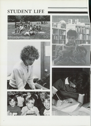 Page 6, 1983 Edition, Sandy Creek High School - Spade Yearbook (Sandy Creek, NY) online yearbook collection