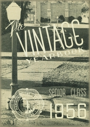 1956 Edition, Hammondsport Central High School - Vintage Yearbook (Hammondsport, NY)