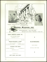 Page 128, 1958 Edition, Bishop Timon High School - Yearbook (Buffalo, NY) online yearbook collection