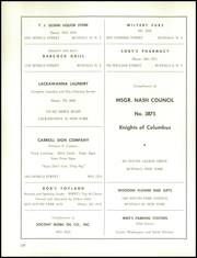 Page 132, 1958 Edition, Bishop Timon High School - Yearbook (Buffalo, NY) online yearbook collection
