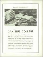 Page 137, 1958 Edition, Bishop Timon High School - Yearbook (Buffalo, NY) online yearbook collection