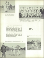 Page 56, 1958 Edition, Bishop Timon High School - Yearbook (Buffalo, NY) online yearbook collection