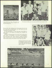 Page 59, 1958 Edition, Bishop Timon High School - Yearbook (Buffalo, NY) online yearbook collection