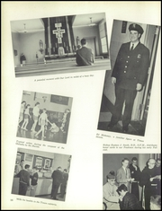 Page 60, 1958 Edition, Bishop Timon High School - Yearbook (Buffalo, NY) online yearbook collection