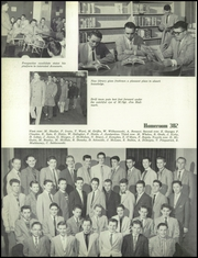 Page 66, 1958 Edition, Bishop Timon High School - Yearbook (Buffalo, NY) online yearbook collection