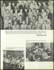 Page 67, 1958 Edition, Bishop Timon High School - Yearbook (Buffalo, NY) online yearbook collection