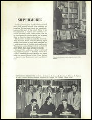 Page 68, 1958 Edition, Bishop Timon High School - Yearbook (Buffalo, NY) online yearbook collection