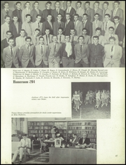 Page 71, 1958 Edition, Bishop Timon High School - Yearbook (Buffalo, NY) online yearbook collection