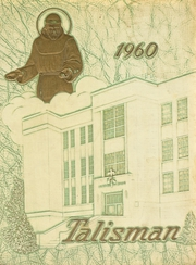 1960 Edition, Bishop Timon High School - Yearbook (Buffalo, NY)