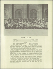Page 21, 1937 Edition, Draper High School - Draperian Yearbook (Schenectady, NY) online yearbook collection