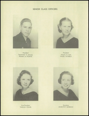 Page 22, 1937 Edition, Draper High School - Draperian Yearbook (Schenectady, NY) online yearbook collection