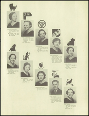 Page 23, 1937 Edition, Draper High School - Draperian Yearbook (Schenectady, NY) online yearbook collection