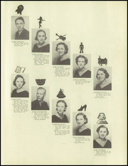 Page 25, 1937 Edition, Draper High School - Draperian Yearbook (Schenectady, NY) online yearbook collection