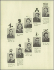 Page 26, 1937 Edition, Draper High School - Draperian Yearbook (Schenectady, NY) online yearbook collection