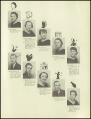 Page 27, 1937 Edition, Draper High School - Draperian Yearbook (Schenectady, NY) online yearbook collection