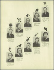 Page 28, 1937 Edition, Draper High School - Draperian Yearbook (Schenectady, NY) online yearbook collection
