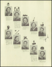 Page 29, 1937 Edition, Draper High School - Draperian Yearbook (Schenectady, NY) online yearbook collection