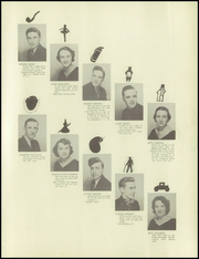 Page 31, 1937 Edition, Draper High School - Draperian Yearbook (Schenectady, NY) online yearbook collection