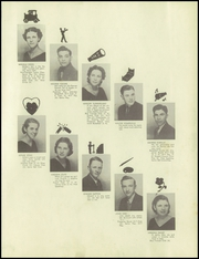 Page 33, 1937 Edition, Draper High School - Draperian Yearbook (Schenectady, NY) online yearbook collection