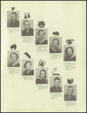 Page 35, 1937 Edition, Draper High School - Draperian Yearbook (Schenectady, NY) online yearbook collection