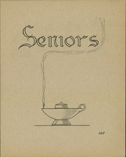 Page 17, 1940 Edition, Draper High School - Draperian Yearbook (Schenectady, NY) online yearbook collection