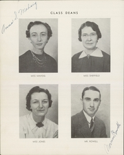 Page 6, 1940 Edition, Draper High School - Draperian Yearbook (Schenectady, NY) online yearbook collection