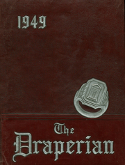 1949 Edition, Draper High School - Draperian Yearbook (Schenectady, NY)